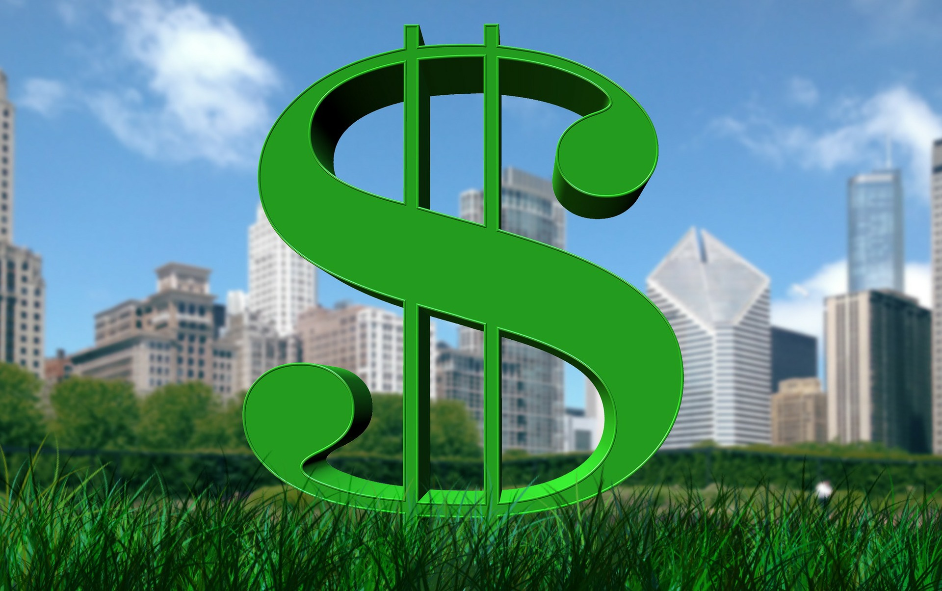 Търсенето на кредити в САЩ се увеличава | Kredit.bg