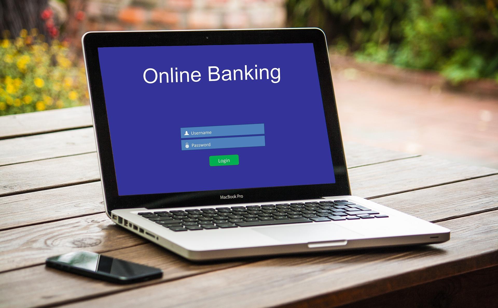 Само половината швейцарци ползват онлайн банкиране