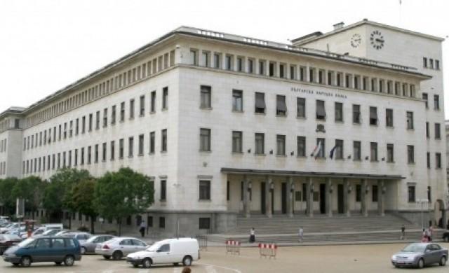 Печалбите на банките намаляват с 43% към края на юли