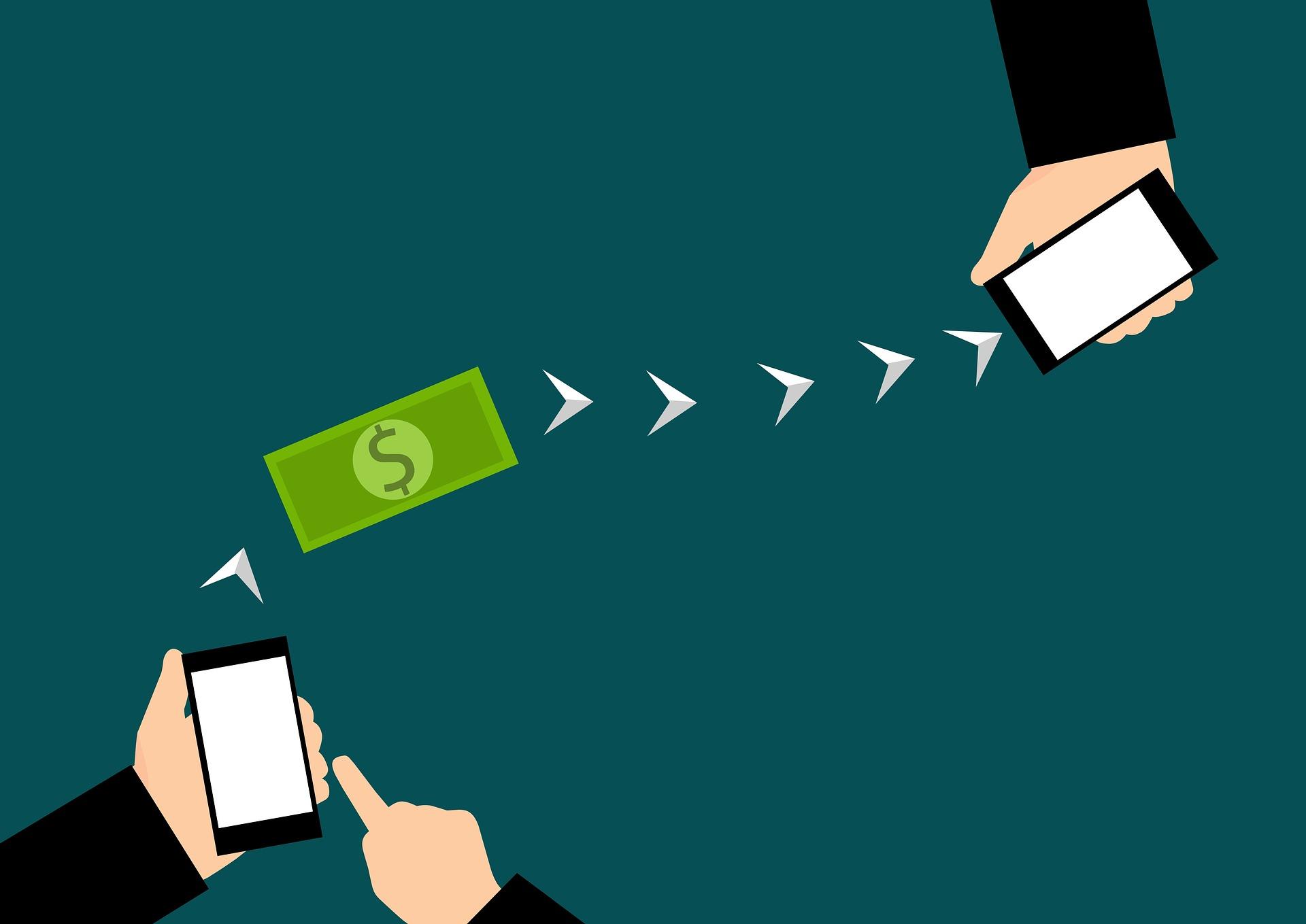 Три предимства на мобилното банкиране