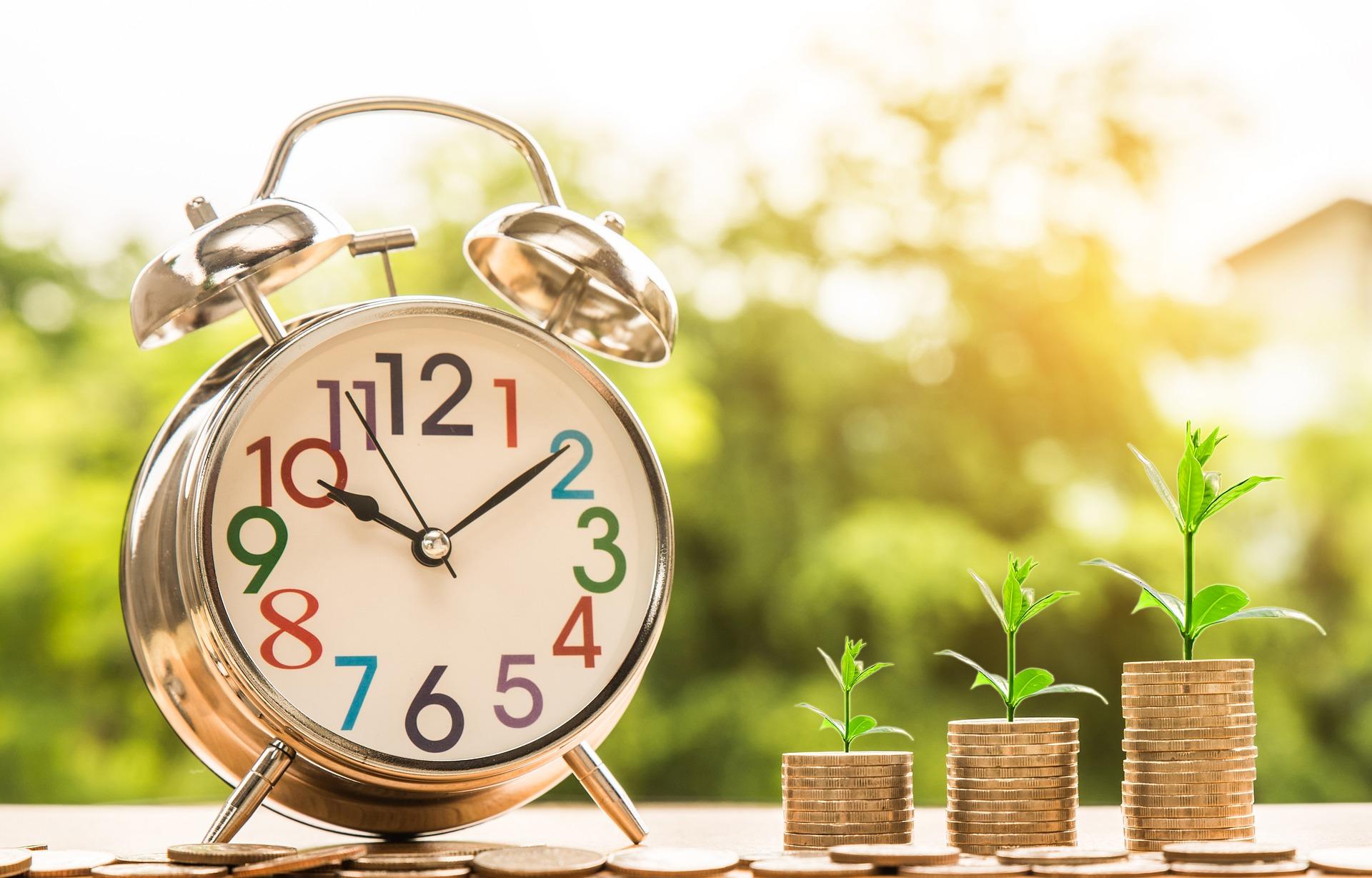 Кредитирането засилва темповете на растеж през септември