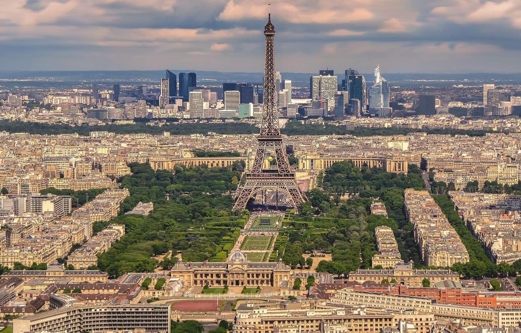Френските банки отпускат все повече ипотечни кредити