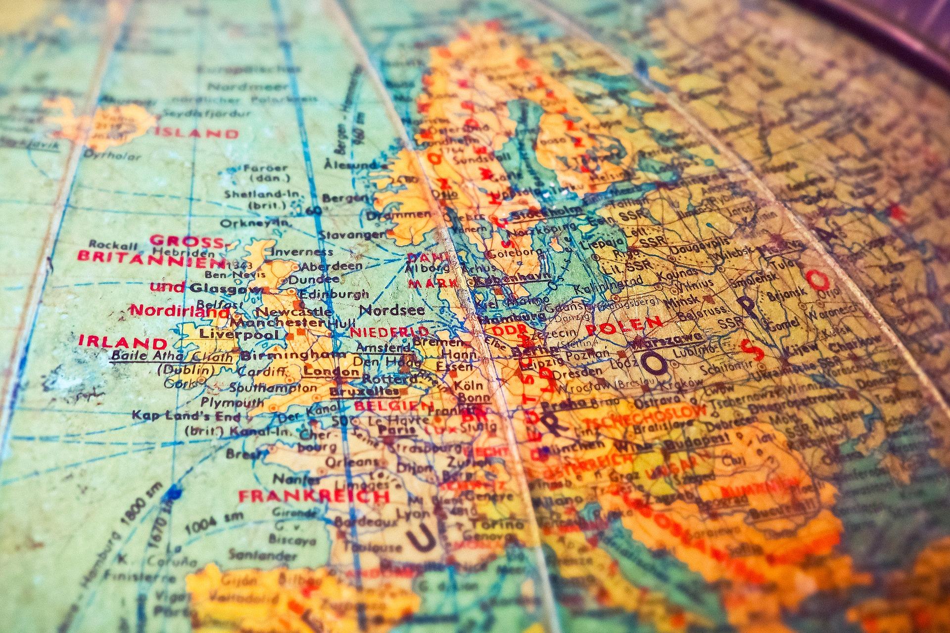 Западноевропейските банки губят глобалното си влияние