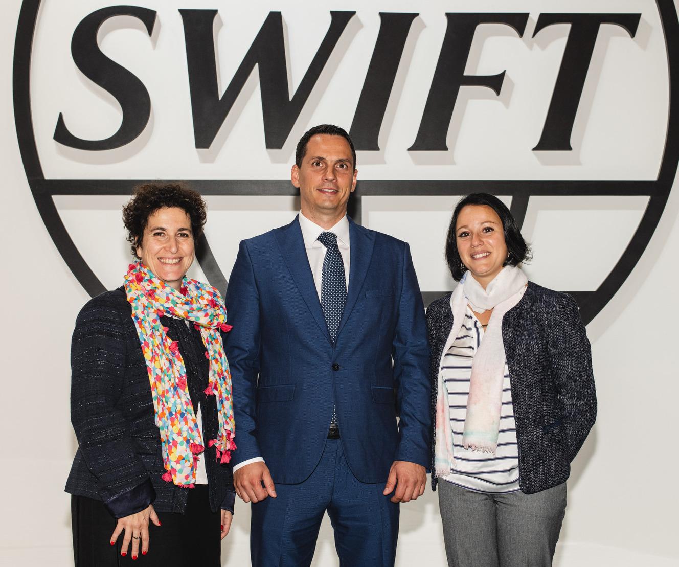 Fibank се присъедини към системата за международни разплащания SWIFT gpi