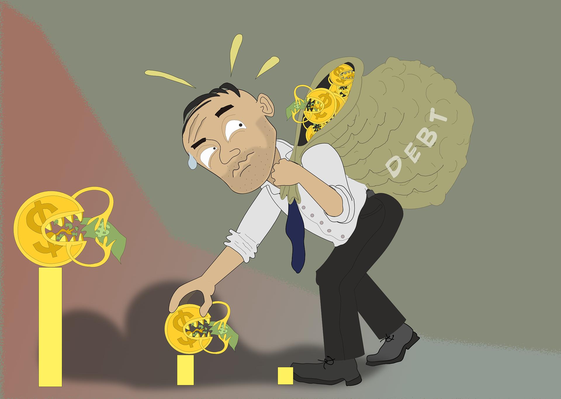 Какво представлява рефинансирането?