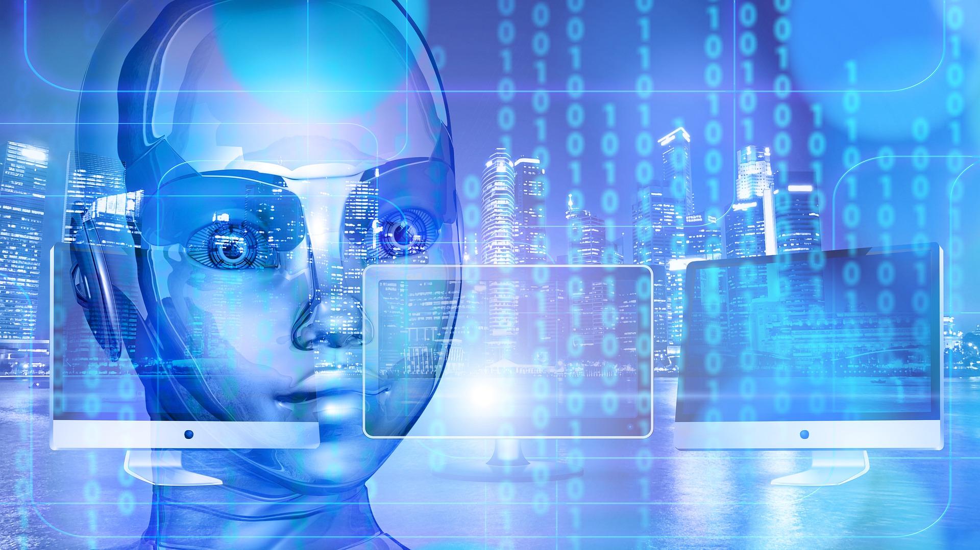 Робот-консултант ще обслужва клиентите на Citigroup