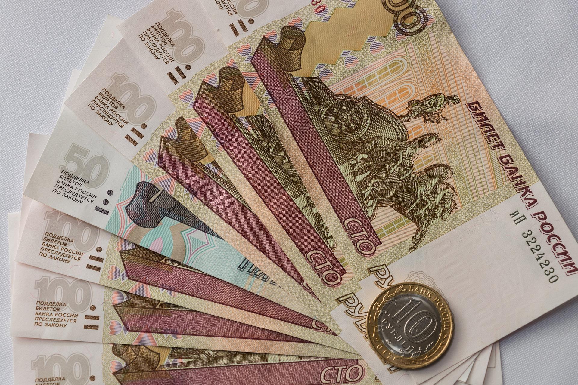 Русия ограничава банкнотите в обращение заради Covid-19