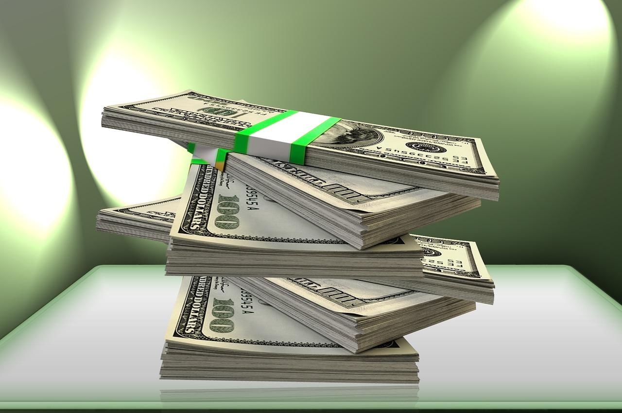 Да станеш милиардер за 15 минути...по погрешка