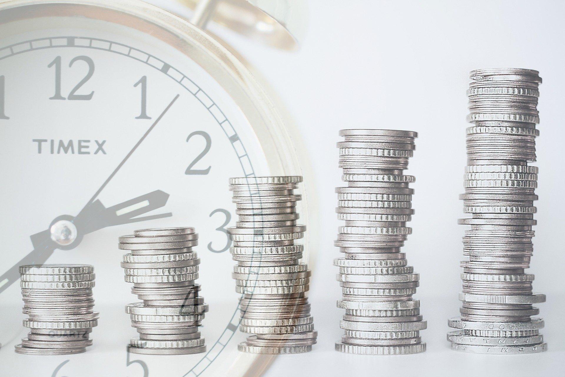 Депозитите в банките - три четвърти от размера на българската икономика