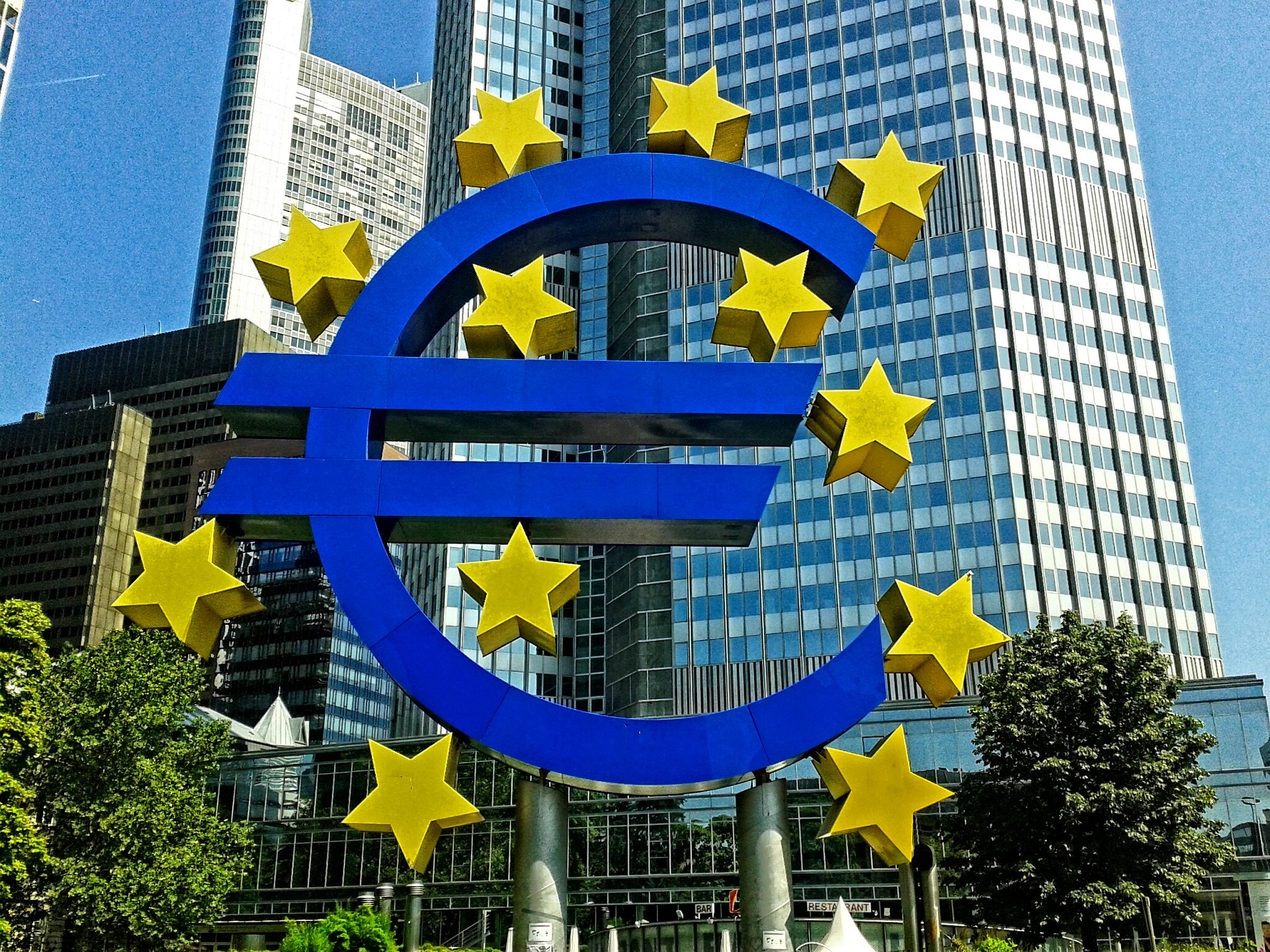 ЕЦБ за пореден път отложи повишението на лихвите в еврозоната
