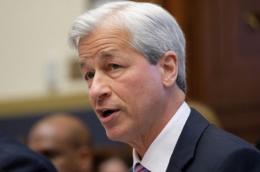 Банкерът-милиардер, който управлява най-голямата американска банка
