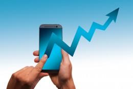 Кенийските банки раздвижват кредитния пазар с мобилни приложения