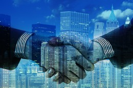 Deutsche Bank и Commerzbank потвърдиха, че преговарят за обединение