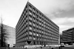 Коя е най-старата централна банка в света?