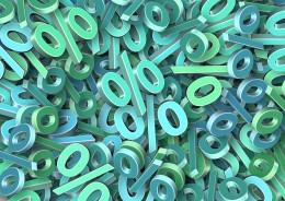 С колко ще се оскъпи вноската по кредита Ви, ако лихвите се повишат с 1%?