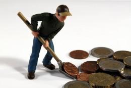 Пет полезни съвета, с които ще намалите месечните си вноски