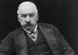 Човекът, който създаде най-голямата американска банка