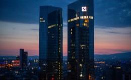 Deutsche Bank затваря една пета от клоновете си в Германия