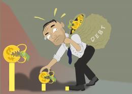 Милионерски съвет: Платете си дълговете преди да навършите 45 години